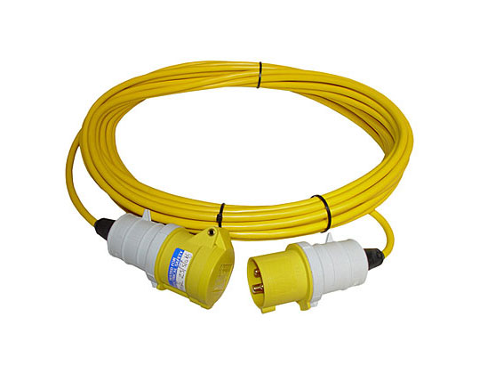 110v ext lead
