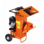 75mm petrol chipper