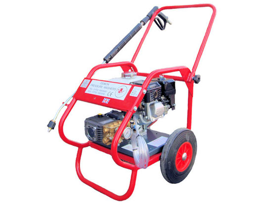 Pressure washer – Petrol