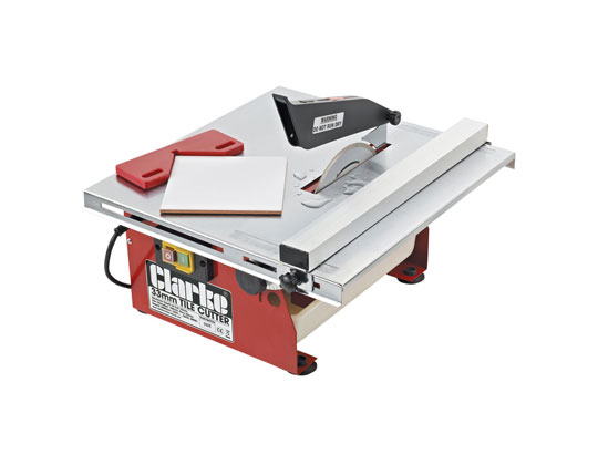 Tile cutter – electric