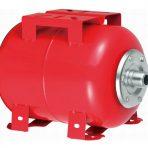 Water pressure vessel