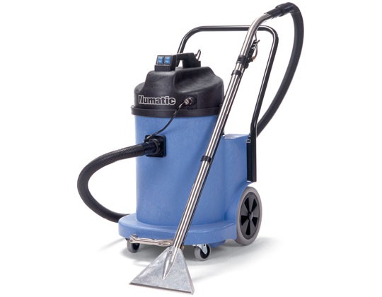Wet / dry vacum – heavy duty
